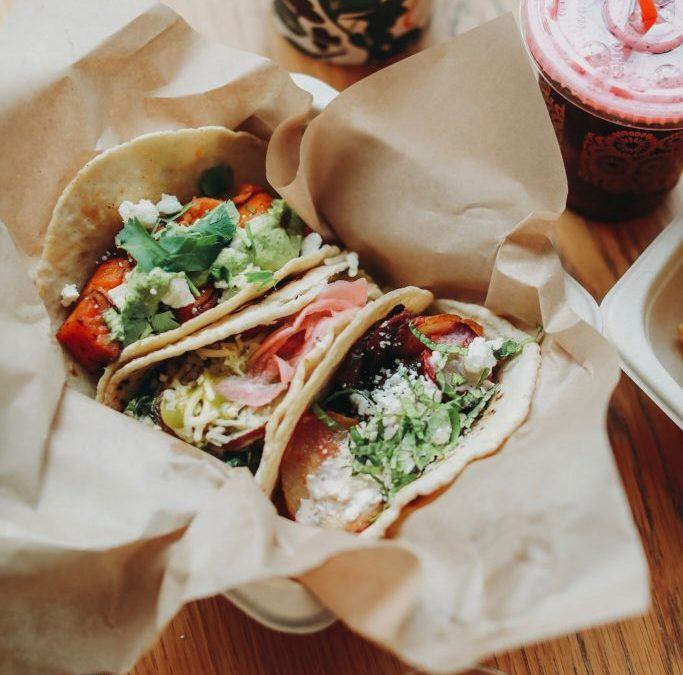 The Breakdown: Marketing Mojo, Episode 1: Landlords, Bartering, Marketplace, & Dinner Plates ft. Chaia Tacos Founder Bettina Stern